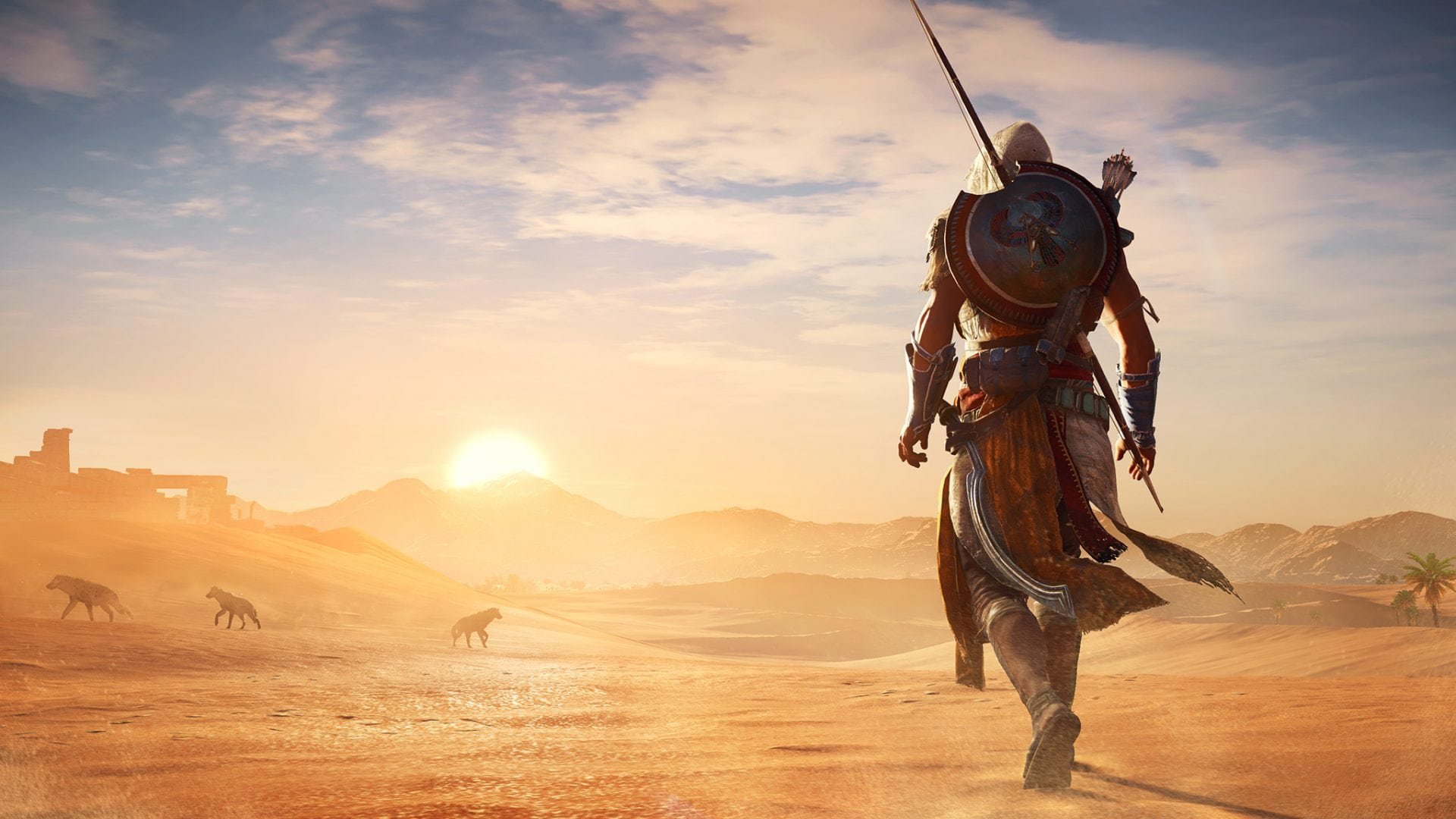 Assassin S Creed Origins Editions Comparison Lightwave Al