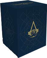 ACO Dawn of the Creed Legendary Edition