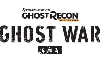 "News – GRW PvP (""Ghost War"") open beta and release update"